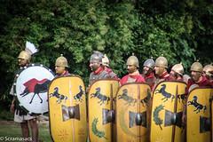 IMG_9331 (scramasacs) Tags: tempora romans aquileia historicalreenactment reenactment friuli fvg