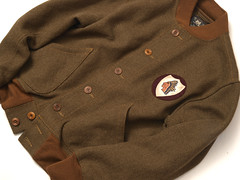 RRL / Wool Sports Jacket (yymkw) Tags: wool sports indian jacket rrl