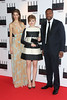 The Elle Style Awards 2013 held at the Savoy - press room Featuring: Kendra Spears,Chloe Moretz,Chris Tucker
