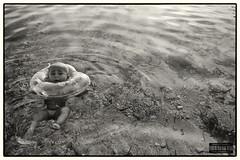 Lost!! (Dhemas Aji Ramadhany) Tags: denpasar pulauserangan seranganbeach flickrandroidapp:filter=none