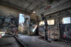 Vacant (Ellis Pictures) Tags:
