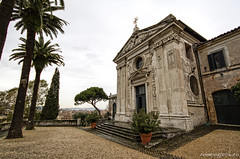"""Santa Maria del Priorato • <a style=""""font-size:0.8em;"""" href=""""http://www.flickr.com/photos/89679026@N00/8501265152/"""" target=""""_blank"""">View on Flickr</a>"""