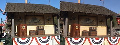 3D, Bunting on GT&C RR depot, Ghost Town, Knott's Berry Farm, Buena Park, California, 2012.01.12 14:21 (Dr. Disney Wizard) Tags: california railroad museum stereogram stereophotography 3d crosseye celebration stereo depot ghosttown stereopair stereograph stereography buenapark viewmaster knottsberryfarm gtc stereographic threedimension drg rgs stereophotograph goldenspike drgw stereoptical trv350 stereooptical disneywizard calicosquare sonydcrtrv350 knottsscenicroute