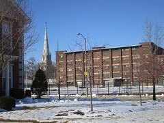 St. A Church (pasa47) Tags: winter february 2013 stlouis stlouiscity city mo cityofstlouis longsnowweekend missouri stl