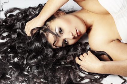 Beautiful hair by LyndaSanchez, on Flickr