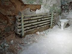 Eastern State Pen 03-13_178 (AbbyB.) Tags: philadelphia decay prison jail easternstatepenitentiary pennslyvania disintegrate