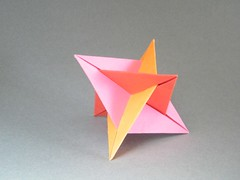 XYZ Diamonds - Francis Ow (Rui.Roda) Tags: francis origami modular ow papiroflexia planar xyz