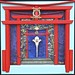 Torii Gates: Transition To The Sacred - 2009