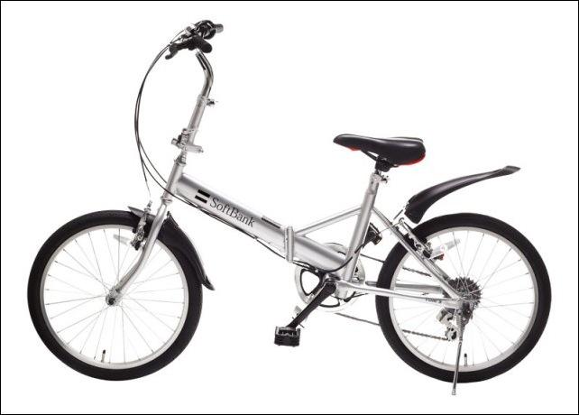 [うります] クロスバイクか折りたたみ自転車、物々交換か売ります[大阪]