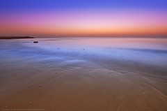 Silky waves (khalid almasoud) Tags: morning light sea sky ex colors lines speed dc flickr waves all photographer pentax  sigma scene calm rights estrellas shutter absolutely theme kuwait af sands khalid reserved silky widening february26 f35    greatphotographers  hsm   2013 k01 alkhairan 10mm20mm almasoud     thebestofday gnneniyisi perrrfect