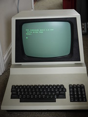 Commodore PET 4032 (anachrocomputer) Tags: pet commodore 8bit basic 6502