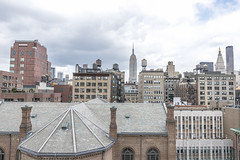 View FOR WEB (rjsnyc2) Tags: chelsea realestate oculus remax 9c
