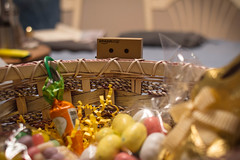 Happy Easter! (evanv.se) Tags: dan easter happy march spring flickr candy sunday danboard