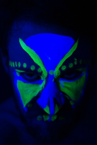 Black Light: Jason