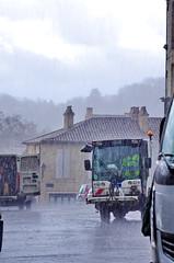Prigueux aprs le march 3 (paspog) Tags: france rain market pluie prigord markt march regen prigueux mywinners aprslemarch