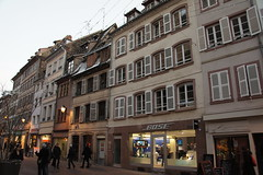 Strasbourg, France, December 2012