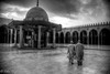 Stroll Attiq February 22, 2013 1/3200 sec at f/4.0 Canon EOS 5D Mark III (taharaja) Tags: egypt cairo hussein husain anwar misr fatemi juyushi lulua attiq aqmar fatimidcity moizlidinillahstreet mosqueofhakim