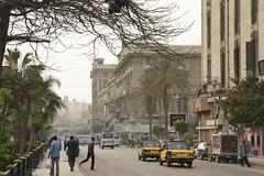 Alexandria, Egypt, March 2013