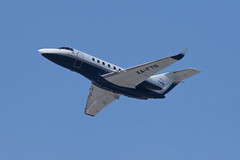 Private Raytheon Hawker 800XP XA-FYN (jbp274) Tags: airport airplanes lax raytheon hawker bizjet klax 800xp