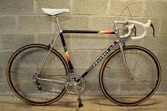 Vitus 979 (Racing snake1) Tags: turbo 630 peugeot 1a vitus mavic 851 ssc 430 501 979 cinelli 860 critiurium