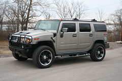 "2003 Hummer • <a style=""font-size:0.8em;"" href=""http://www.flickr.com/photos/85572005@N00/8643465170/"" target=""_blank"">View on Flickr</a>"