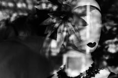. (Gabriel_Misfire) Tags: urban bw white black window fashion shop digital nikon mannequins digitale bn e exploration vetrina bianco nero manichini d5100
