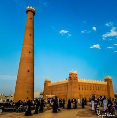 Al Qassim (KhanSaqib) Tags: festival saudi saudiarabia cultural alqassim aljinadriyah jinadriyah aljinadriyahculturalfestival