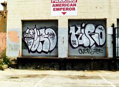 toro kiro (_unfun) Tags: graffiti oakland bayarea mta toro kiro