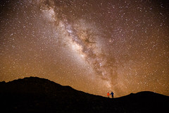 16/52 (.WFJ) Tags: vacation usa sun holiday night canon stars volcano hawaii maui clear galaxy haleakala hi f28 sv atom milkyway 6d arcteryx 1635mm explored flashism strobez