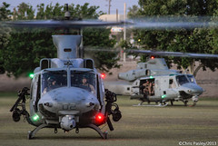 Bell UH-1Y Huey U.S. Marines (Pasley Aviation Photography) Tags: arizona us bell assault huey marines 213 yuma helo mcas uh1 wti uh1y