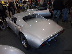 Porsche 904 Replica (Zappadong) Tags: auto classic car automobile voiture replica coche porsche classics oldtimer recreation bremen oldie carshow 904 motorshow youngtimer automobil replik 2013 nachbau oldtimertreffen replika zappadong