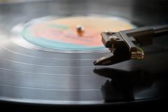 IMG_7515 (SteveFE) Tags: analog album vinyl bob player turntable retro lp record ortofon analogue marley cartridge vibration nad tonearm rastaman