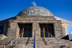 The Adler Planetarium (Zolk) Tags: chicago museumcampus adlerplanetarium