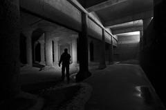 703_3155 (M Falkner) Tags: urban underground concrete tank flood drain management watershed pillars subterranean exploration sewer overflow ue urbex cso draining keelesdale