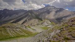 Depuis le Grand col Ferret (chogori20) Tags: mountain montagnes alpes alps switzerland swiss nature valais wallis