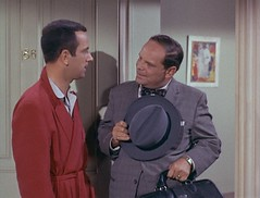 Door-to-door travelling doctor (Vicki12692) Tags: donadams howardcaine getsmart