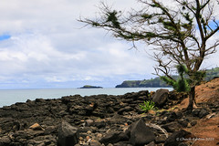 Secret Beach 2016 (20 of 24) (Chuck 55) Tags: secretbeach waterfalls beach pools kauai hawaii
