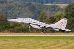 Slovak Air Force /  Mikoyan Gurevich MiG-29A  / 1303 / Slia Air Base / 28.08.16 (Marcin Sikorzak) Tags: slovak air force mikoyan gurevich mig29a 1303 slia base 280816