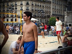 Paris and Marseille August 2016 (mpearce661) Tags: hot sexy guys blokes men mignon coucou handsome gorgeous beautiful paris marseille marseilles france holiday street photography olympus olympusmagazine interesting shirtless microfourthirds mft micro43 summer august aot chaud cho wellendowed tbm tourist attraction gay trsbienmontr big package beau gosse beaugosse