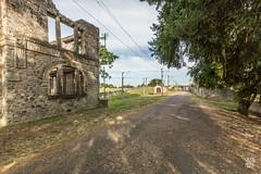 _Q8B0346.jpg (sylvain.collet) Tags: france ruines ss nazis tuerie massacre destruction horreur oradour histoire guerre barbarie