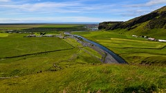 Skgafoss (Bohbrus) Tags: skgafoss island2016 isl island skogar suurland geo:lat=6353171667 geo:lon=1951027000 geotagged suurland skgafoss