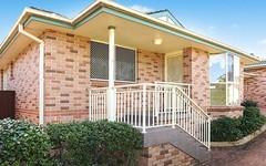 4/64 Spurway Street, Ermington NSW