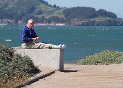 San Francisco, April, 2013 (Michael Dunn~!) Tags: marinadistrict photowalking photowalking20130414 sanfrancisco streetphotography water