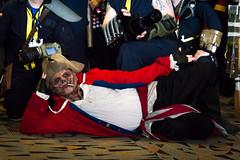 hancock (mevrain) Tags: otakon otakon2016 baltimore cosplay fallout