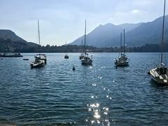 2016_040 (casirfm) Tags: lecco lago lake iphone6splus apple 2016 cameraphone casirfm iphonography iphonephotography agosto