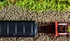 Siding (famartina) Tags: 187 g h0 miniatur model scala scale spur tt binari binario ferrovia lcomotive modellbahn modelling modellismo railmodellingcom railroad railway station steam track trasportation travel treni treno wagon