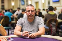 John Dibella (World Poker Tour) Tags: worldpokertour wpt maintour wptlegendsofpokerseason20162017 thebicyclehotelcasino bellgardens ca usa