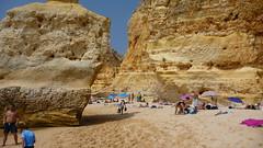 algarve portugal Praia Da Marinha (catched22) Tags: algarve portugal praia da marinha