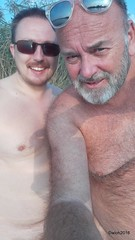 Galderse Meren (wwilliamm) Tags: galdersemeren galder breda fkk nude naked netherlands 2016 nudebeach naaktstrand william steve selfie