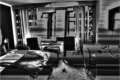 16-265 (lechecce) Tags: 2016 urban abstract blackandwhite nikonflickraward blinkagain awardtree shockofthenew flickraward digitalarttaiwan sharingart stealingshadows trolled artdigital netartii art2016 ourtime magicpix